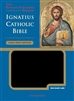 The Revised Standard Version Ignatius Catholic Bible Large Print Bonded Leather