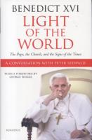 Light of The World by Benedict XVI