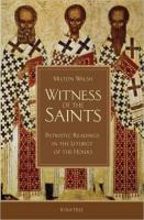 Witness of the Saints by Milton Walsh