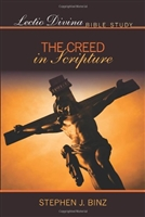 Lectio Divina Bible Study: The Creed in Scripture (Lectio Divina Bible Study)