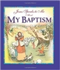 Jesus Speaks To Me About My Baptism BAPTE5