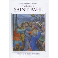The Navarre Bible The Letters of Saint Paul