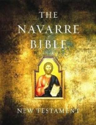 The Navarre Bible - New Testament Expanded Edition