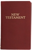 Pocket RSV New Testament