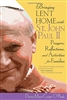 Bringing Lent Home with St John Paul II Prayer, Reflections, and Activities for Families by Donna-Marie Cooper O'Boyle