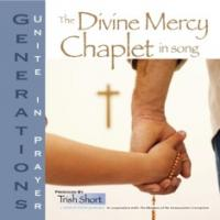 The Divine Mercy Chaplet in Song CD
