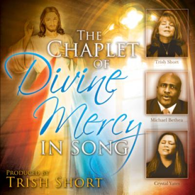 The Chaplet Of Divine Mercy In Song CD