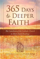 365 Days to Deeper Faith