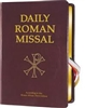 Daily Roman Missal Bonded Leather
