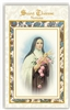 Saint Therese Novena MD076