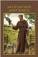 Day By Day With Saint Francis WC056