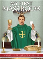 My First Mass Book WC052