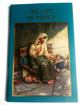 The Gift of Mercy edited by Bart Tesoriero YS556