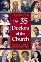 The 35 Doctors of the Church Revised Edition