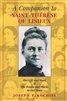 A Companion to Saint Therese of Lisieux
