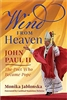 Wind from Heaven John Paul II The Poet Who Became Pope by Monika Jablonska
