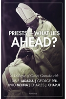 Priests What Lies Ahead? A Dialogue of Carlos Granados