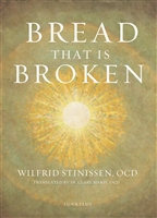 Bread That Is Broken