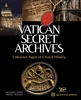 Vatican Secret Archives Unknown Pages of Church History