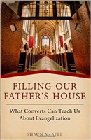 Filling Our Father's House by Shaun A. McAfee