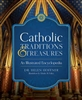 Catholic Traditions & Treasures by Dr. Helen Hoffner