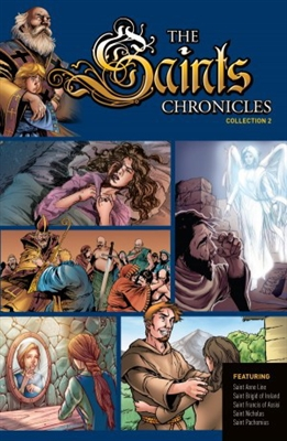 The Saints Chronicles Collection 2