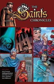 The Saints Chronicles Collection 4