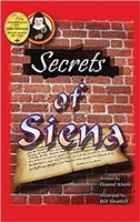 Secrets of Siena Book 4 by Dianne Ahern