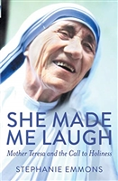 She Made Me Laugh by Stephanie Emmons