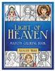Light of Heaven Saints Coloring Book By: Adalee Hude