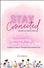 Stay Connected Journals for Catholic Women by Sara Estabrooks
