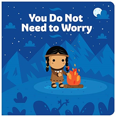 You Do Not Need to Worry
