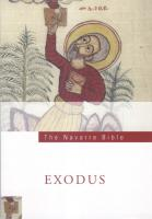 The Navarre Bible: Exodus