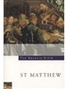 The Navarre Bible Texts and Commentaries - St. Matthew