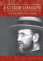 Father Damien by Glynn MacNiven-Johnston