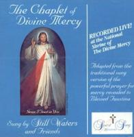 Chaplet of Divine Mercy CD