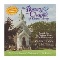 The Rosary and The Chaplet of Divine Mercy CD