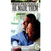 He Made Them by Mary Jo Anderson and Robin Bernhoft, paperback