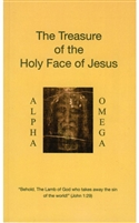 The Treasure of the Holy Face of Jesus