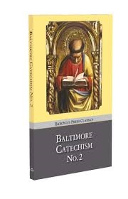 Baltimore Catechism No. 2 #1023