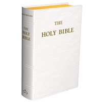 The Holy Bible Douay-Rheims Version 5104