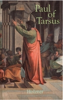 Paul of Tarsus by Joseph Holzner