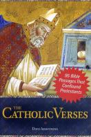The Catholic Verses by Dave Armstrong