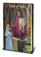 Child of God Prayer book for Boys and Girls