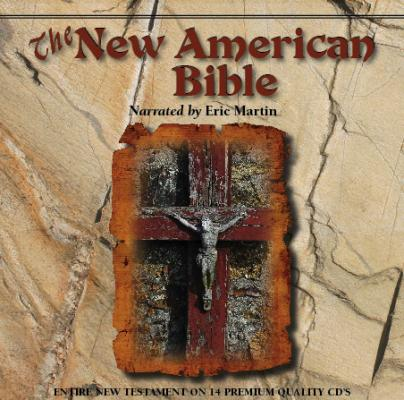 The NAB New Testament CD