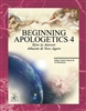 Beginning Apologetics 4: How to Answer Atheists and New Agers by Fr. Frank Chacon & Jim Burnham- Softcover book, ~40 pp.