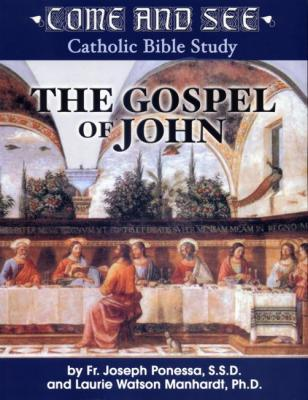 """Come and See"" -- Catholic Bible Study"