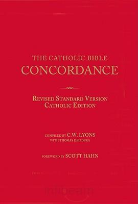 The Catholic Bible Concordance for the Revised Standard Version