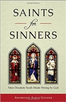 Saints for Sinners by Archbishop Alban Goodier
