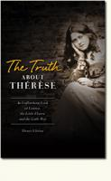 The Truth about Therese by Henri Gheon